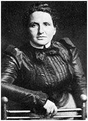 Gretrude Stein