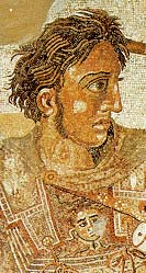 Was alexander great homosexual statistics