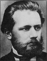 from Vicente tchaikovsky gay